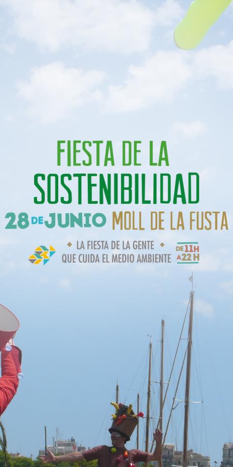 Festa de la Sostenibilitat